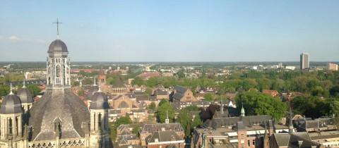 Dubbelsprint 's Hertogenbosch